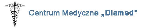 """Centrum Medyczne """"Diamed"""""""